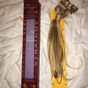 premium remy hair extensions